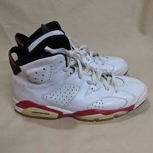 "Nike Air Jordan 6 VI Retro ""Bulls"" Men 11.5"